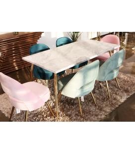 【韓國manufact】桌椅組