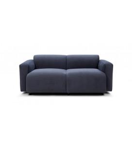 Otto 兩人座 布沙發