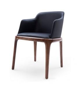Claude 扶手餐椅