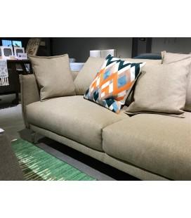 Belli L型 布沙發