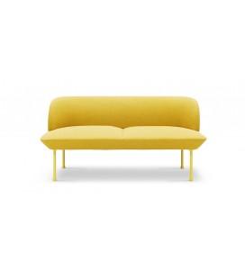 Gill 兩人座 布沙發