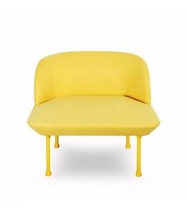 Gill 一人座 布沙發
