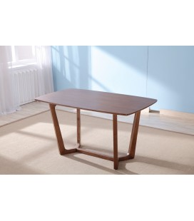 Theobald 餐桌-古銅色