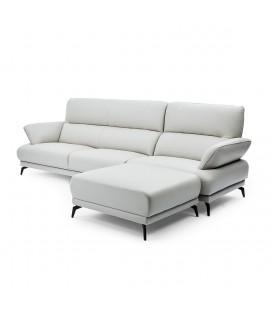 Alyssa L型沙發