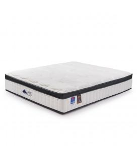 Nymph 鈦銅鋼獨立筒床墊