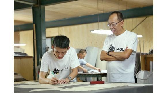用一張沙發買你十年信任,看GAGU北歐家具工廠如何從家具批發走出自己的路!